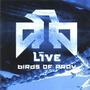 Cd Birds Of Pray Live Produto Lacrado