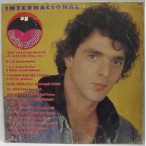 Lp / Vinil Novela: Bebê A Bordo Internacional - 1988