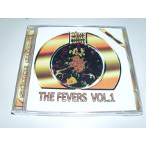 Cd The Fevers Vol 1 Serie Ouro