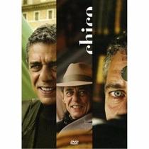 Chico Buarque Vol 1 Box Com 3 Dvds Lacrado Original