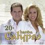 Cd As 20 + Banda Calypso Original + Frete Grátis