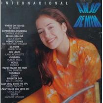 Cd Lacrado Novela Anjo De Mim Internacional 1996