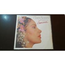 Lp Clara Nunes - O Canto Da Guerreira.