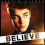 Kit Dvd + Cd Justin Bieber Believe Deluxe Edition * Lacrado