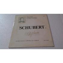 Lp Vinil Schubert - Grandes Compositores Da Musica
