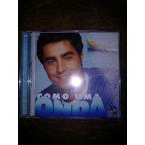 Cd Como Onda - Original - Som Livre - Novo!!!!