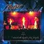 Edguy Burning Down The Opera Live Cd Duplo !!!!