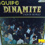 Equipe Dinamite O Som De São Paulo 1993 Lp The Ruff Stuff