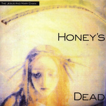 Lp The Jesus And Mary Chain - Honey´s Dead