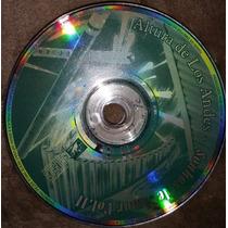 Cd Original Altura De Los Andes - Sonhos De Amor Vol. 2
