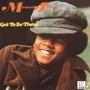 Cd - Michael Jackson - Got To Be There (novo/lacrado)