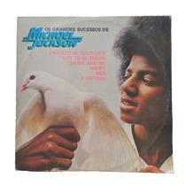 Lp - Michael Jackson - Os Grandes Sucessos De...