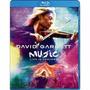 David Garrett - Music - Blu Ray Importado, Lacrado