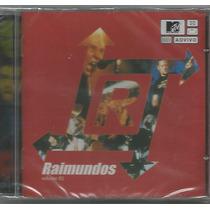 Raimundos - Mtv Ao Vivo - Cd1 - Cd Novo