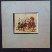 Lp Neil Young - The Stills - Young Band - Vinil Raro
