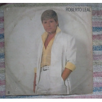 Lp Vinil Roberto Leal 1987