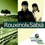 Cd Globo Rural: Rouxinol & Sabiá