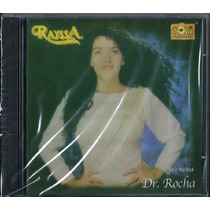 Cd Rayssa - Dr Rocha [bônus Playback]