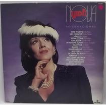 Lp Novela: Vida Nova - Internacional - 1989 - Frete Grátis