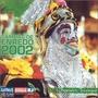 Cd-duplo-sambas De Enredo-grupo Especial Do Rj-2002