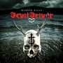 Devildriver-winter Kills Cd-novo-lacrado-importado