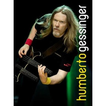 Dvd + Cd - Humberto Gessinger - Insular Ao Vivo - Lacrado