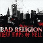 Bad Religion New Maps Of Hell (cd Novo Lacrado Import Usa)
