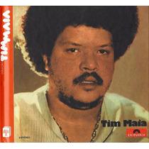 Cd Tim Maia 1971 Você Original Novo Abril Coleções Cd Book