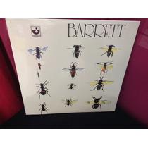 Syd Barrett Vinil Importado Novo Lacrado 180gramas
