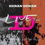 Duran Duran - Live 2011- A Diamond In The Mind Cd Novo Raro