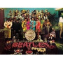 The Beatles Sgt. Pepper´s Lonely Hearts Club Band Cd