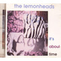 Cd Single - Lemonheads - It