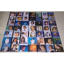 Coleção Completa Roberto Carlos