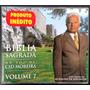 Cd Bíblia Sagrada Na Voz De Cid Moreira Vol. 7
