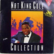 Vinil / Lp - Nat King Cole - Collection 2 Lps