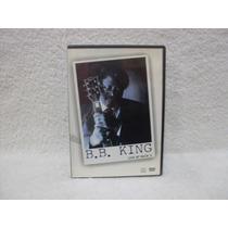 Dvd Original B.b. King- Live At Nick