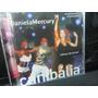 Daniela Mercury, Cd Canibália - Ao Vivo Oferta, 2011