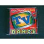 Cd Tv Dance - Paradoxx Music