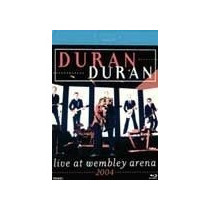 Duran Duran-live At Wembley Arena 2004 (blu-ray)