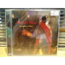 Marcelo Nova Grampeado Em Publico Vol 1 Cd Album