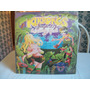 Lp.kikrokos Jungle D.j & Dirty Kate 1979. Polydor.