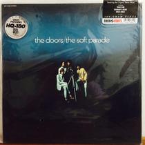 Lp The Doors - Soft Parade Import Usa 180g Capa Dupl Encarte