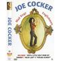 Dvd Joe Cocker/ Mad Dogs & Englishmen / Leon Russel