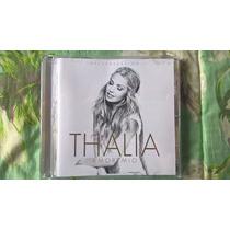 Cd - Thalía - Amore Mío Deluxe Edition (importado)