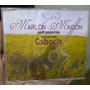Cd Single Marlon & Maicon / Novela Cabocla Frete Gratis