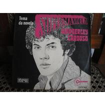Wanderley Cardoso-compacto Músicas Novela Supermanoela-1974