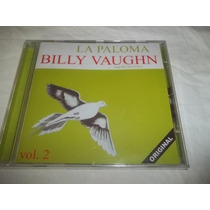 Cd - Billy Vaughn - Classico