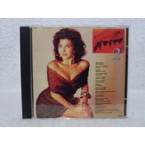 Cd Original Tieta- Volume 2- Som Livre 1989