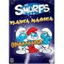 Dvd Os Smurfs - E A Flauta Mágica