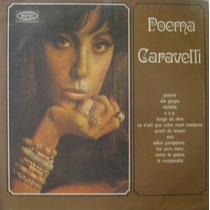 Caravelli - Lp Poema (1969) - Tangos* Orquestra